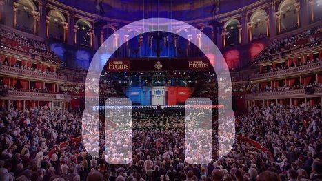 BBC - BBC Proms 2016Proms in Binaural Sound   3D Audio: Surround & Binaural   Scoop.it
