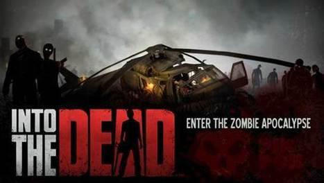 Selamatkan Diri Dari Zombie Dalam Game Into the Dead   Download Game Gratis   Movie and game   Scoop.it