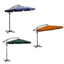 ALEKO | 10 Ft Adjustable Outdoor Hanging Umbrella | Aleko Products | Scoop.it