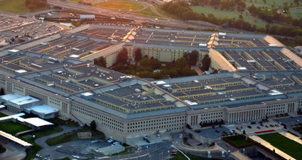 Defense Department Trying to Tackle Industry Consolidation - National Defense Magazine (blog)   Defense Aerospace Market   Scoop.it