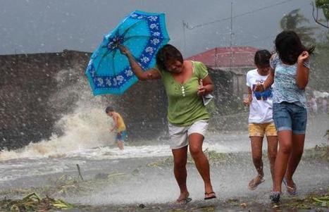 World Vision responding as Typhoon Haiyan devastates Philippines | Welcome to pip of Detroit | Scoop.it