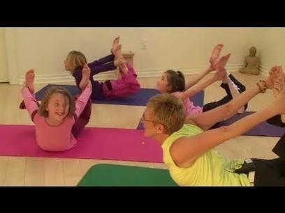 Alice's Yoga Life | SCOOP.IT STUDENTS | Scoop.it