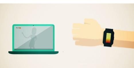 WankBand ou comment recharger son Iphone en se marturbant | Les dernières innovations digitales | Scoop.it