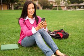 50 Surprising Facts About Technology Usage In College | Edudemic | formació professorat universitari | Scoop.it
