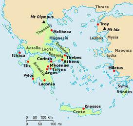 Troya | TROYA Y SU HISTORIA | Scoop.it