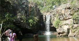 pachmarhi is highest point in madhya pradesh | Indian Tourism Places | Scoop.it