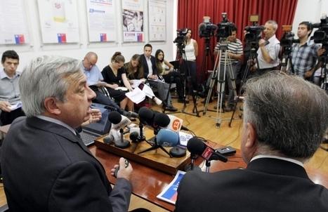 Chile se ubica entre los países con mayor gasto de bolsillo en salud según informe OCDE 2013   Ministerio de Salud. Gobierno de Chile   Enfermería en Chile-Consejo Regional Santiago-Colegio de Enfermeras de Chile   Scoop.it