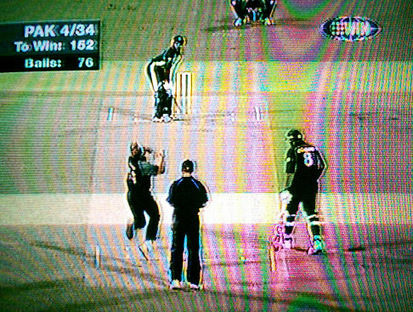 Technology for Cricket | Issues in Sport | Scoop.it