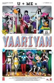 Yaariyan - 2014 - Funindia | Funindia | Scoop.it