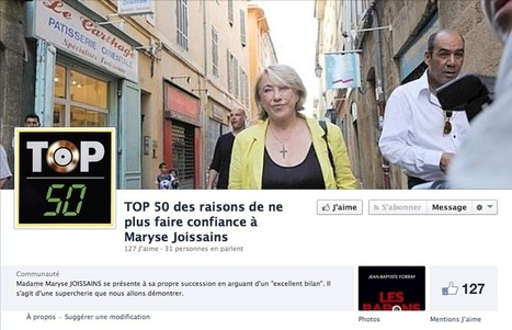 Municipales 2.0 à Aix-en-Provence: Où en sont les candidats? | LaBelleAix | Webmarketing, Stratégie Internet et Réseaux sociaux | Scoop.it