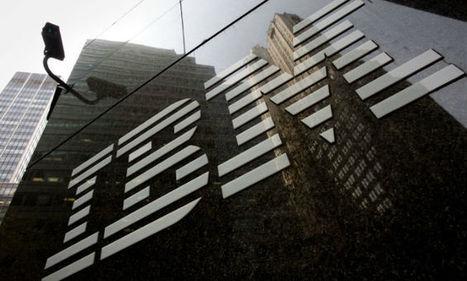IBM España plantea un ERE para el 10% de la plantilla y rebajas salariales para el resto - elEconomista.es | Orgulloso de ser Ingeniero en Informática | Scoop.it