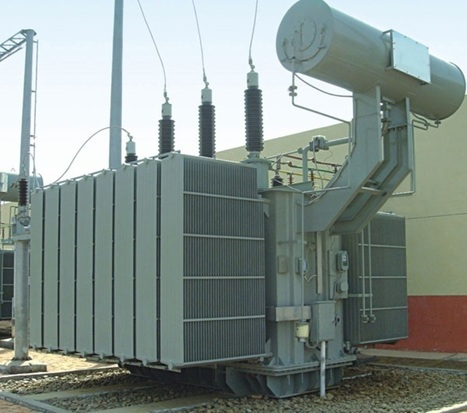 Power Transformer Companies In Faridabad | Electroplating Rectifiers | Scoop.it