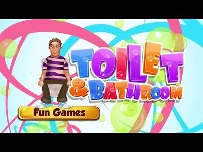 Toilettes et salle de bains Fu - Applications Android sur GooglePlay | Free Android Kids Games | Scoop.it