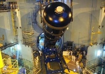 Un générateur de vapeur qui fait des vagues | Planete DDurable | Scoop.it