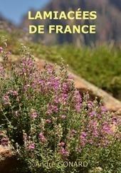 À paraître : les Lamiacées de France de André GONARD | Société Botanique du Centre Ouest | Nouvelles Flore | Scoop.it