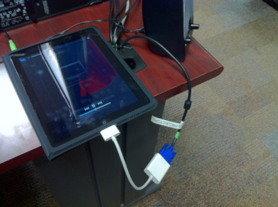 5 Ways to Effectively Integrate an iPad in the Classroom | Technology in the Classroom | Scoop.it
