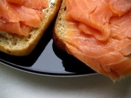 Which wine for smoked salmon? | Wine and Co | Scoop.it