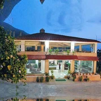 Finest Hotel And Resort In Rishikesh | Best Rishikesh Hotels | Hotel Ganga Beach Resort In Rishikesh | Scoop.it
