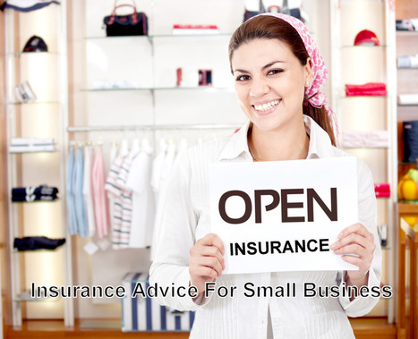 Life Insurance Advice For Small Business Owners - Fincyte | Insurance Sales | Scoop.it