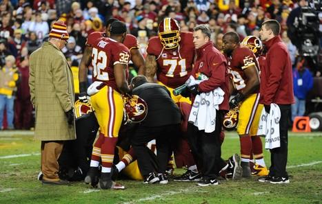 Do no harm? NFL's medical dilemma   Sports Ethics: De Freitas, A.   Scoop.it