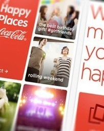 You Can't Buy Happiness – Coke Owns Exclusive Rights  « Branding Magazine | Liquid @ Linked | Scoop.it
