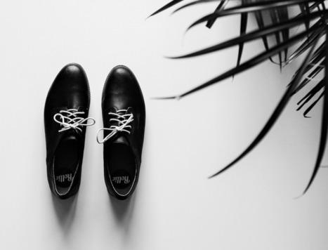 DISTRESSED DERBY (FT. ROLLIE) | Men's Fashion | Scoop.it