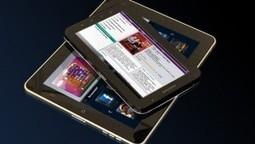 Gesture control among apps challenges for 2012 | Video Breakthroughs | Scoop.it