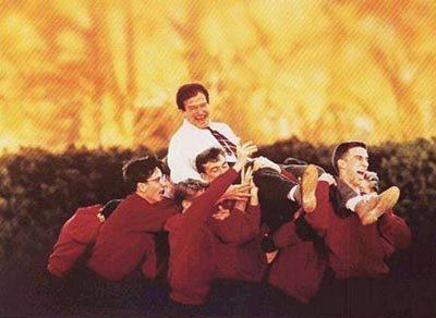 Las 100 mejores películas sobre la educación | e-learning y aprendizaje para toda la vida | Scoop.it