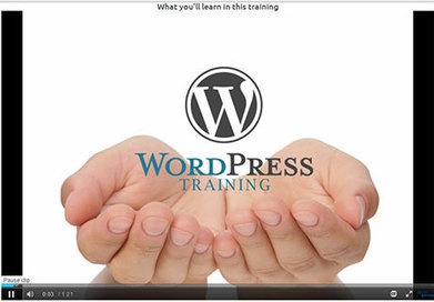 Video Tutorial: Blogging with WordPress   Excellent Educational How To's for Teachers   Scoop.it