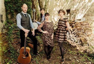 Backyard Folk Club - Schiltigheim - Folk | #13 Music management | Scoop.it