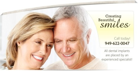 Orange County implant dentist | amchonu | Scoop.it