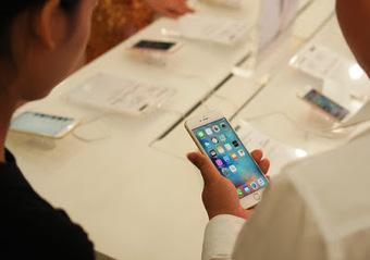 Iphone 6s xách tay chính hãng được bán phá giá | Lốp ô tô Duy Trang | Scoop.it