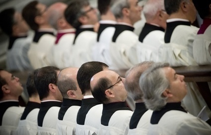 Survey on priests' dislike of Missal may be inaccurate | Metaglossia: The Translation World | Scoop.it