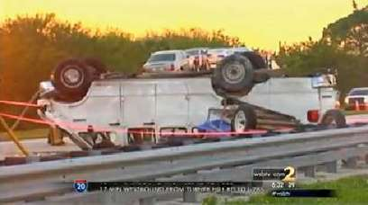 Atlanta News: Local church members hurt in Florida van crash | Atlanta Trial Attorney  Road SafetyNews; | Scoop.it