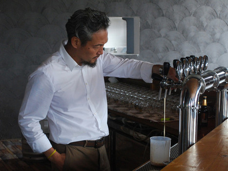 Shangri-la Highland, China's newest micro-brewery - GoKunming | International Beer News | Scoop.it