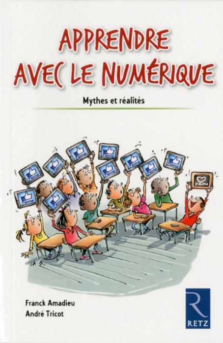 Apprendre avec le numérique | Les Editions Retz | Alerte sur les ouvrages parus | Scoop.it