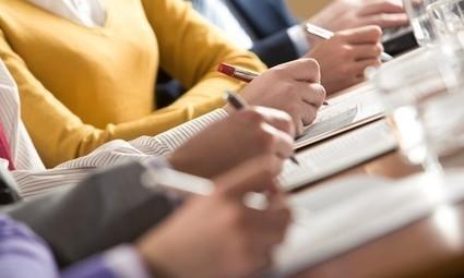 Novedades en los contratos de formación y aprendizaje | TRIPARTITA MEETING POINT | Scoop.it