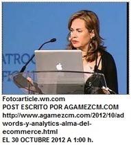 Google Adwords y Google Analytics el alma del ecommerce ...   Marketing y Publicidad On.Line   Scoop.it