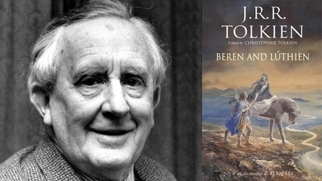 New Tolkien Middle-earth romance coming in 2017 | LibraryLinks LiensBiblio | Scoop.it