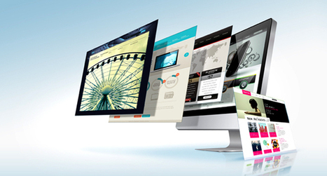 What Kind of Website is Right for You? | Social Media | Branding | Scoop.it