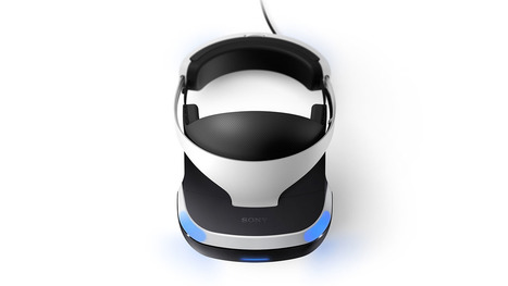 PlayStation VR Ships, Enters Virtual Reality Race | (Media & Trend) | Scoop.it