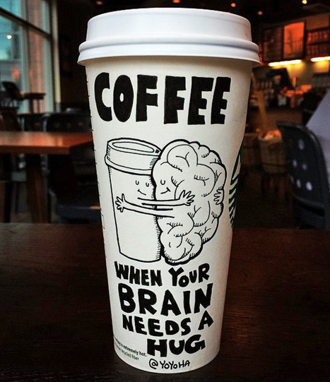 Coffee, When your brain needs a hug.. ‪ | Beveragewala - Buy Tea & Coffee Online! | Scoop.it