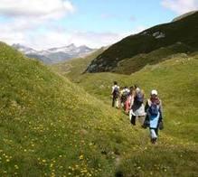 /Conseils/ Une randonnée en montagne pour réapprendre à respirer - Blog Bio ... | balades en pyrénées | Scoop.it