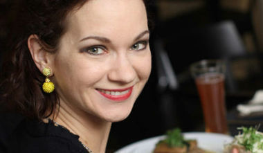 Violinist Hilary Hahn Announces Birth of Daughter, Zelda | medici.tv - newsfeed | Scoop.it