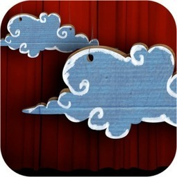 Puppet Pals app for plenaries | Creating on the iPad | Scoop.it