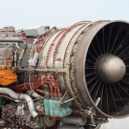 Additive manufacturing and ceramics make for efficient jet engines | Aerospace Innovation & Technology | Scoop.it