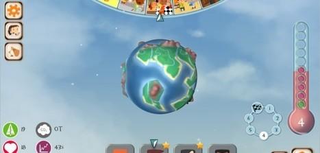 Terrabilis, un jeu de gestion et stratégie sur le développement durable | Serious-Game.fr | Ressources pour la Technologie au College | Scoop.it