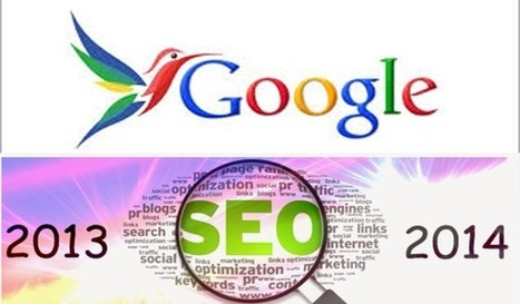 Are you ready for Google Algorithm Updates in SEO 2014 | Best Online Marketing Company - Bangalore | Scoop.it