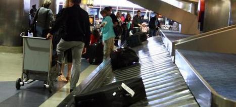 Air France-KLM perd 8000 bagages à l'aéroport d'Amsterdam | AFFRETEMENT AERIEN KEVELAIR | Scoop.it