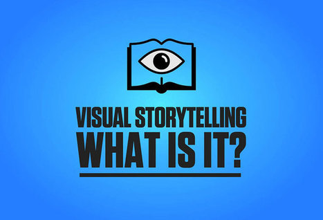 Visual Storytelling Techniques And Examples On The Web | Nonprofit Storytelling | Scoop.it